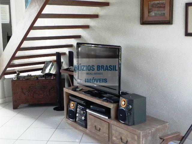 Casa em Condomínio à venda Avenida Jose Bento Ribeiro Dantas,Armação dos Búzios,RJ - R$ 1.200.000 - VC1 - 30