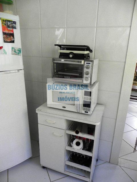 Casa em Condomínio à venda Avenida Jose Bento Ribeiro Dantas,Armação dos Búzios,RJ - R$ 1.200.000 - VC1 - 31