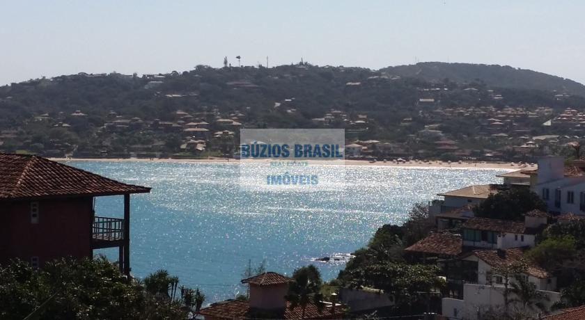 Casa 4 quartos à venda Ferradura, Ferradura vista para o mar,Armação dos Búzios - R$ 1.700.000 - VFR20 - 3