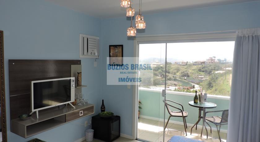 Casa 4 quartos à venda Ferradura, Ferradura vista para o mar,Armação dos Búzios - R$ 1.700.000 - VFR20 - 11