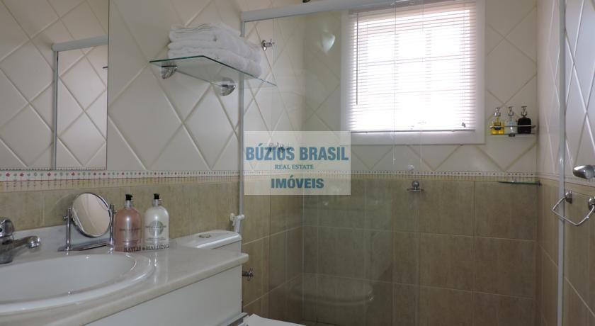 Casa 4 quartos à venda Ferradura, Ferradura vista para o mar,Armação dos Búzios - R$ 1.700.000 - VFR20 - 12