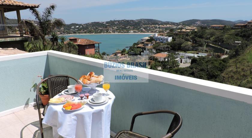 Casa 4 quartos à venda Ferradura, Ferradura vista para o mar,Armação dos Búzios - R$ 1.700.000 - VFR20 - 13