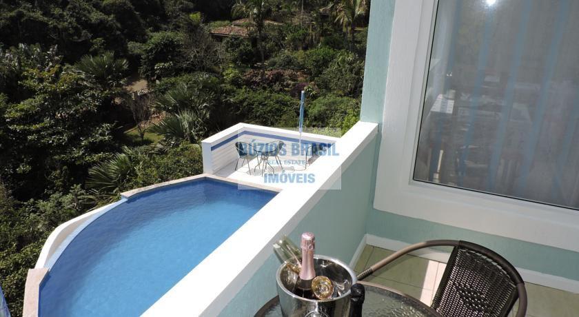 Casa 4 quartos à venda Ferradura, Ferradura vista para o mar,Armação dos Búzios - R$ 1.700.000 - VFR20 - 14