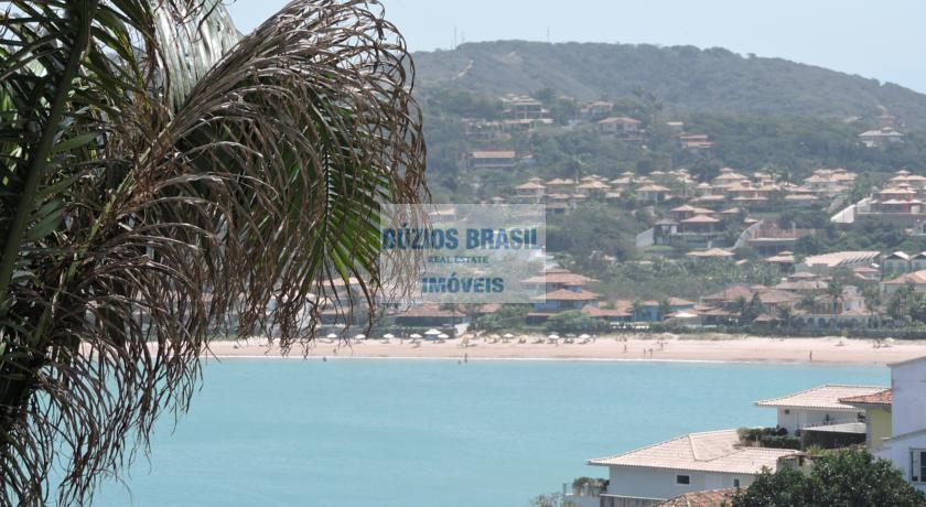 Casa 4 quartos à venda Ferradura, Ferradura vista para o mar,Armação dos Búzios - R$ 1.700.000 - VFR20 - 16