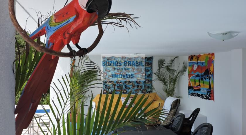 Casa 4 quartos à venda Ferradura, Ferradura vista para o mar,Armação dos Búzios - R$ 1.700.000 - VFR20 - 18