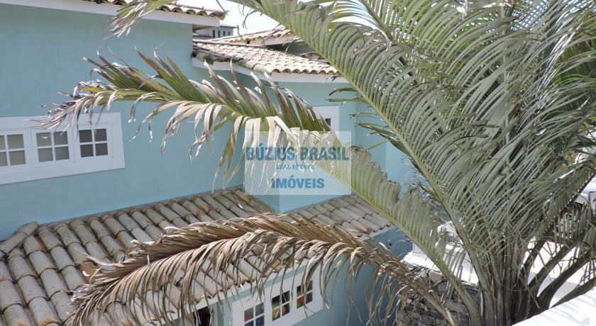 Casa 4 quartos à venda Ferradura, Ferradura vista para o mar,Armação dos Búzios - R$ 1.700.000 - VFR20 - 20
