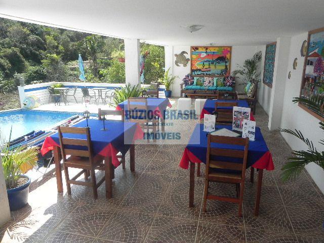 Casa 4 quartos à venda Ferradura, Ferradura vista para o mar,Armação dos Búzios - R$ 1.700.000 - VFR20 - 21