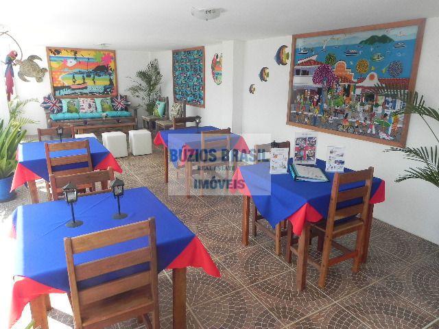 Casa 4 quartos à venda Ferradura, Ferradura vista para o mar,Armação dos Búzios - R$ 1.700.000 - VFR20 - 22