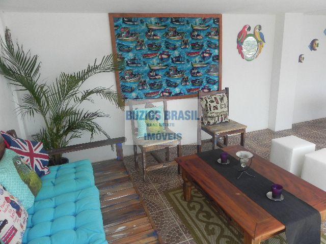 Casa 4 quartos à venda Ferradura, Ferradura vista para o mar,Armação dos Búzios - R$ 1.700.000 - VFR20 - 24