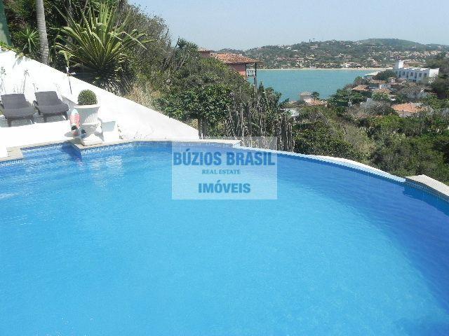 Casa 4 quartos à venda Ferradura, Ferradura vista para o mar,Armação dos Búzios - R$ 1.700.000 - VFR20 - 26