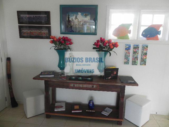 Casa 4 quartos à venda Ferradura, Ferradura vista para o mar,Armação dos Búzios - R$ 1.700.000 - VFR20 - 28
