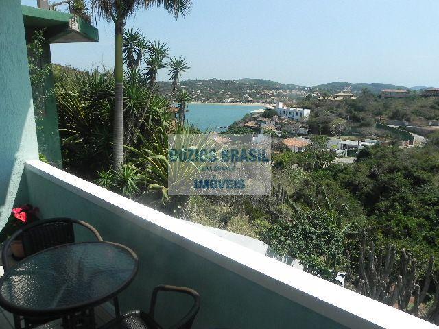 Casa 4 quartos à venda Ferradura, Ferradura vista para o mar,Armação dos Búzios - R$ 1.700.000 - VFR20 - 29