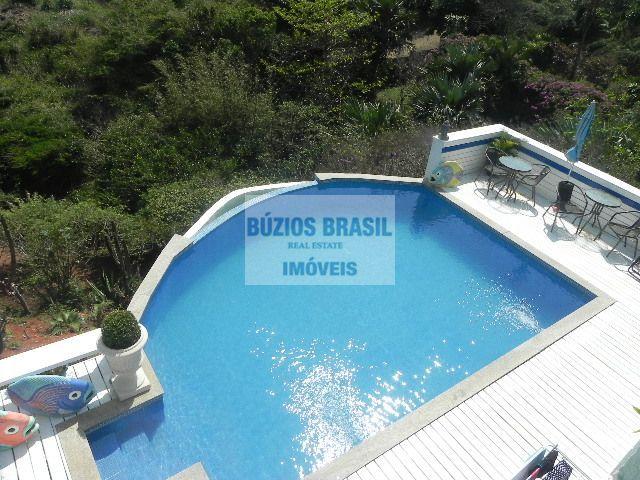 Casa 4 quartos à venda Ferradura, Ferradura vista para o mar,Armação dos Búzios - R$ 1.700.000 - VFR20 - 30