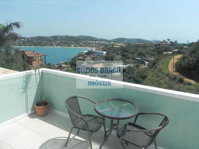 Casa 4 quartos à venda Ferradura, Ferradura vista para o mar,Armação dos Búzios - R$ 1.700.000 - VFR20 - 31