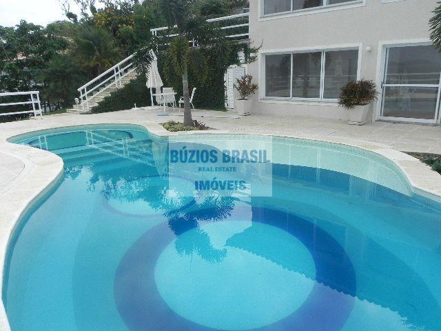 Casa em Condomínio 4 quartos à venda Geribá, Geribá frente para o mar,Armação dos Búzios - R$ 2.190.000 - VG16 - 3