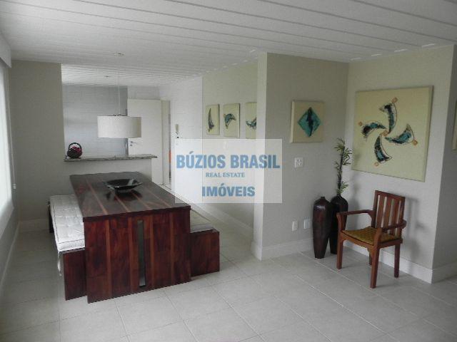 Casa em Condomínio 4 quartos à venda Geribá, Geribá frente para o mar,Armação dos Búzios - R$ 2.190.000 - VG16 - 6