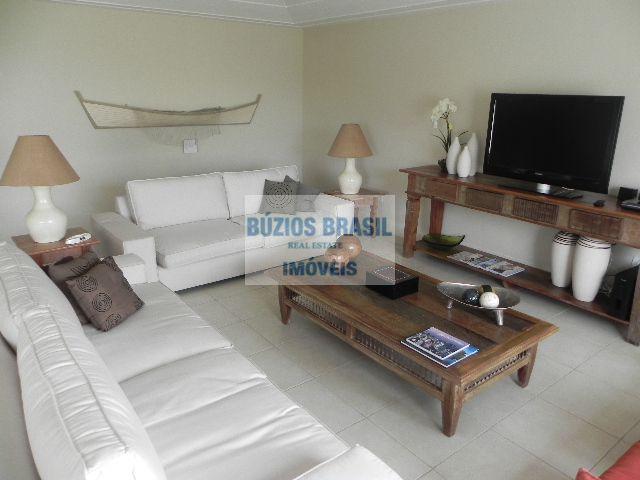 Casa em Condomínio 4 quartos à venda Geribá, Geribá frente para o mar,Armação dos Búzios - R$ 2.190.000 - VG16 - 8