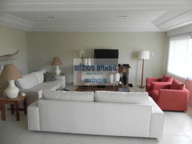 Casa em Condomínio 4 quartos à venda Geribá, Geribá frente para o mar,Armação dos Búzios - R$ 2.190.000 - VG16 - 10
