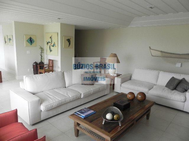 Casa em Condomínio 4 quartos à venda Geribá, Geribá frente para o mar,Armação dos Búzios - R$ 2.190.000 - VG16 - 12