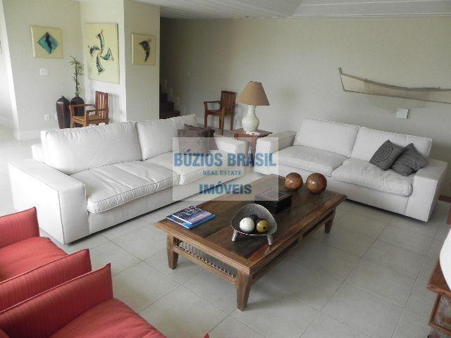 Casa em Condomínio 4 quartos à venda Geribá, Geribá frente para o mar,Armação dos Búzios - R$ 2.190.000 - VG16 - 13