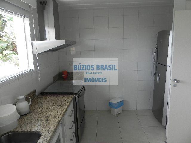 Casa em Condomínio 4 quartos à venda Geribá, Geribá frente para o mar,Armação dos Búzios - R$ 2.190.000 - VG16 - 16