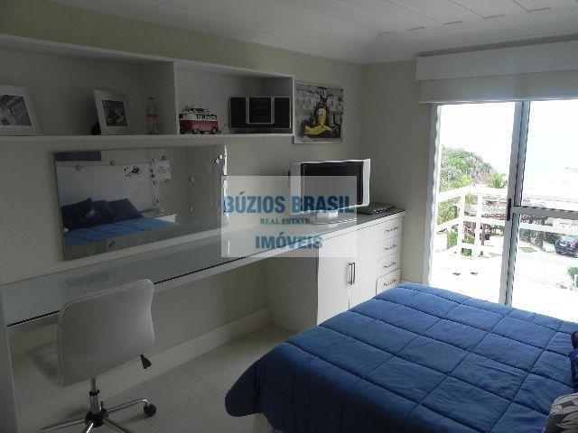 Casa em Condomínio 4 quartos à venda Geribá, Geribá frente para o mar,Armação dos Búzios - R$ 2.190.000 - VG16 - 17