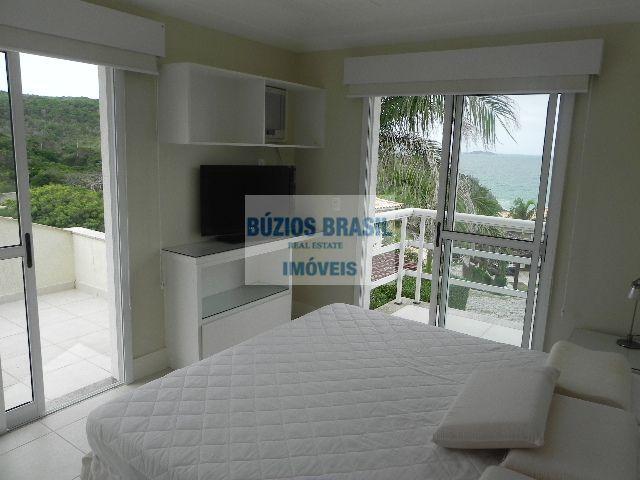 Casa em Condomínio 4 quartos à venda Geribá, Geribá frente para o mar,Armação dos Búzios - R$ 2.190.000 - VG16 - 21