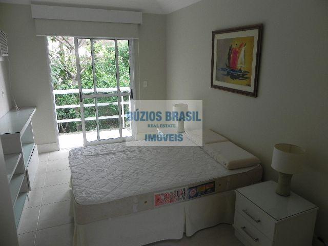Casa em Condomínio 4 quartos à venda Geribá, Geribá frente para o mar,Armação dos Búzios - R$ 2.190.000 - VG16 - 23