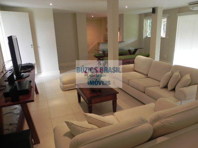 Casa em Condomínio 4 quartos à venda Geribá, Geribá frente para o mar,Armação dos Búzios - R$ 2.190.000 - VG16 - 26