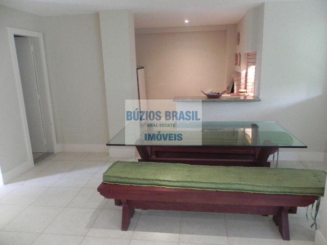 Casa em Condomínio 4 quartos à venda Geribá, Geribá frente para o mar,Armação dos Búzios - R$ 2.190.000 - VG16 - 27