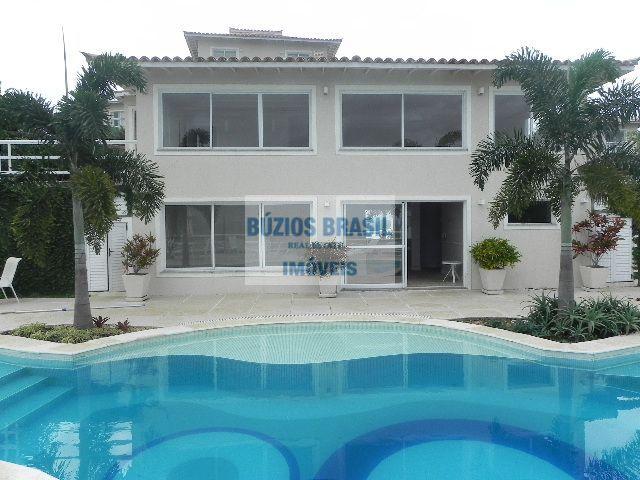 Casa em Condomínio 4 quartos à venda Geribá, Geribá frente para o mar,Armação dos Búzios - R$ 2.190.000 - VG16 - 31