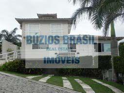 Casa em Condomínio 4 quartos à venda Geribá, Geribá frente para o mar,Armação dos Búzios - R$ 2.190.000 - VG16 - 32