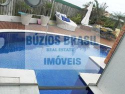 Casa em Condomínio 5 quartos à venda Ferradura, Ferradura 200m mar,Armação dos Búzios - R$ 2.400.000 - VFR41 - 1