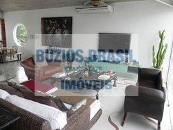 Casa em Condomínio 5 quartos à venda Ferradura, Ferradura 200m mar,Armação dos Búzios - R$ 2.400.000 - VFR41 - 2