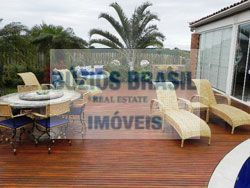 Casa em Condomínio 5 quartos à venda Ferradura, Ferradura 200m mar,Armação dos Búzios - R$ 2.400.000 - VFR41 - 4