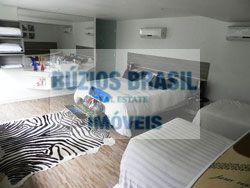 Casa em Condomínio 5 quartos à venda Ferradura, Ferradura 200m mar,Armação dos Búzios - R$ 2.400.000 - VFR41 - 6