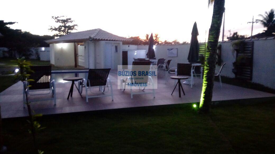 Casa em Condomínio à venda Geribá, Geribá 100m da praia,Armação dos Búzios - R$ 650.000 - VG18 - 1