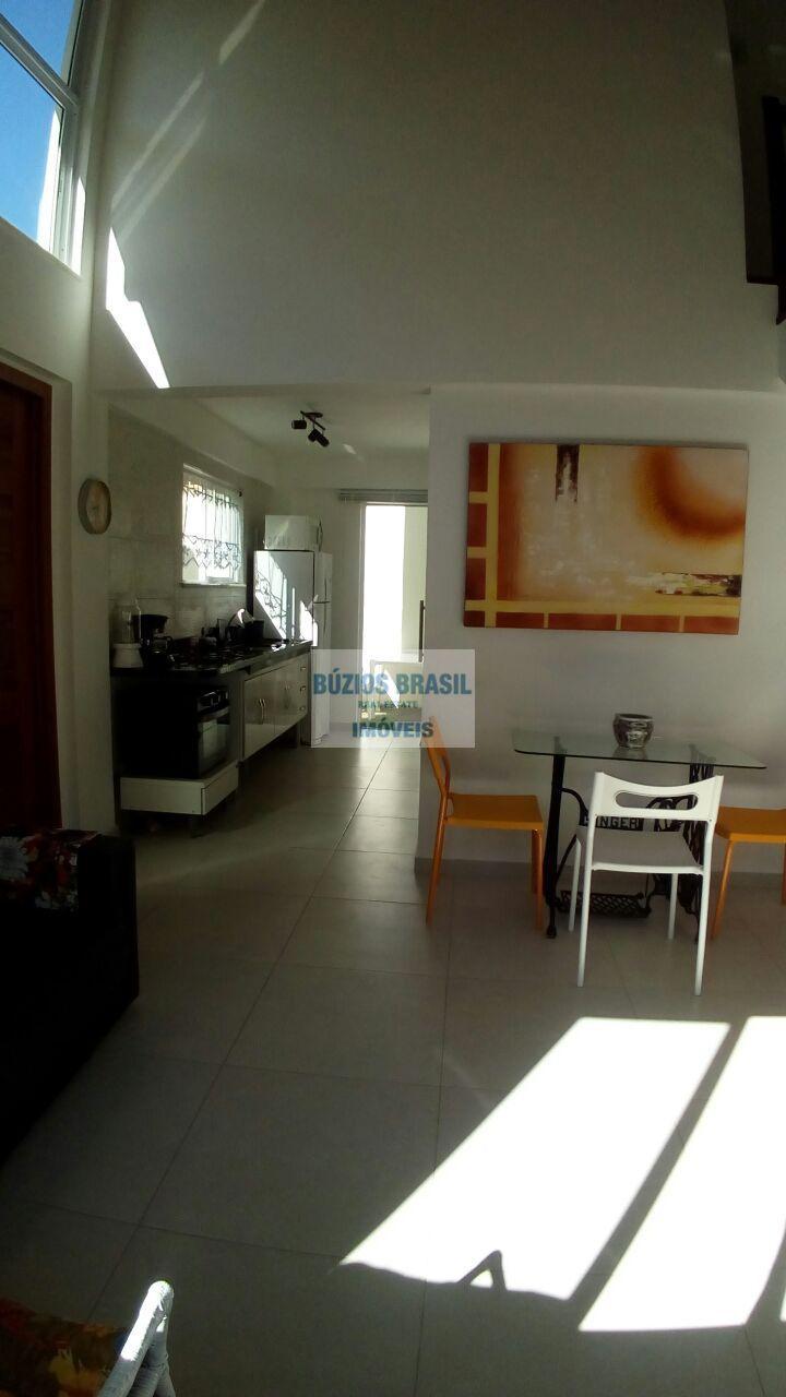 Casa em Condomínio à venda Geribá, Geribá 100m da praia,Armação dos Búzios - R$ 650.000 - VG18 - 2