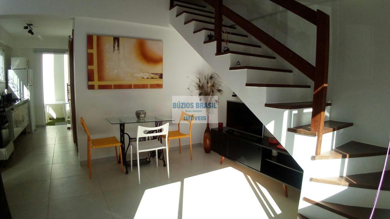 Casa em Condomínio à venda Geribá, Geribá 100m da praia,Armação dos Búzios - R$ 650.000 - VG18 - 3