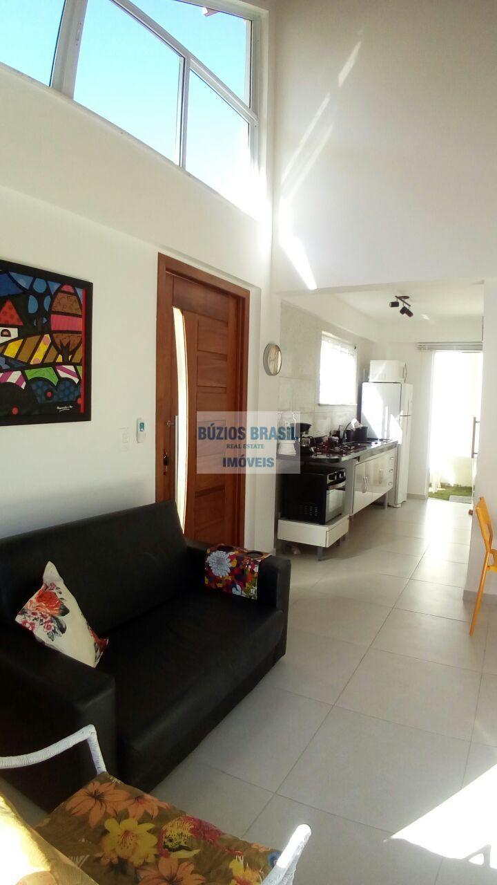 Casa em Condomínio à venda Geribá, Geribá 100m da praia,Armação dos Búzios - R$ 650.000 - VG18 - 5