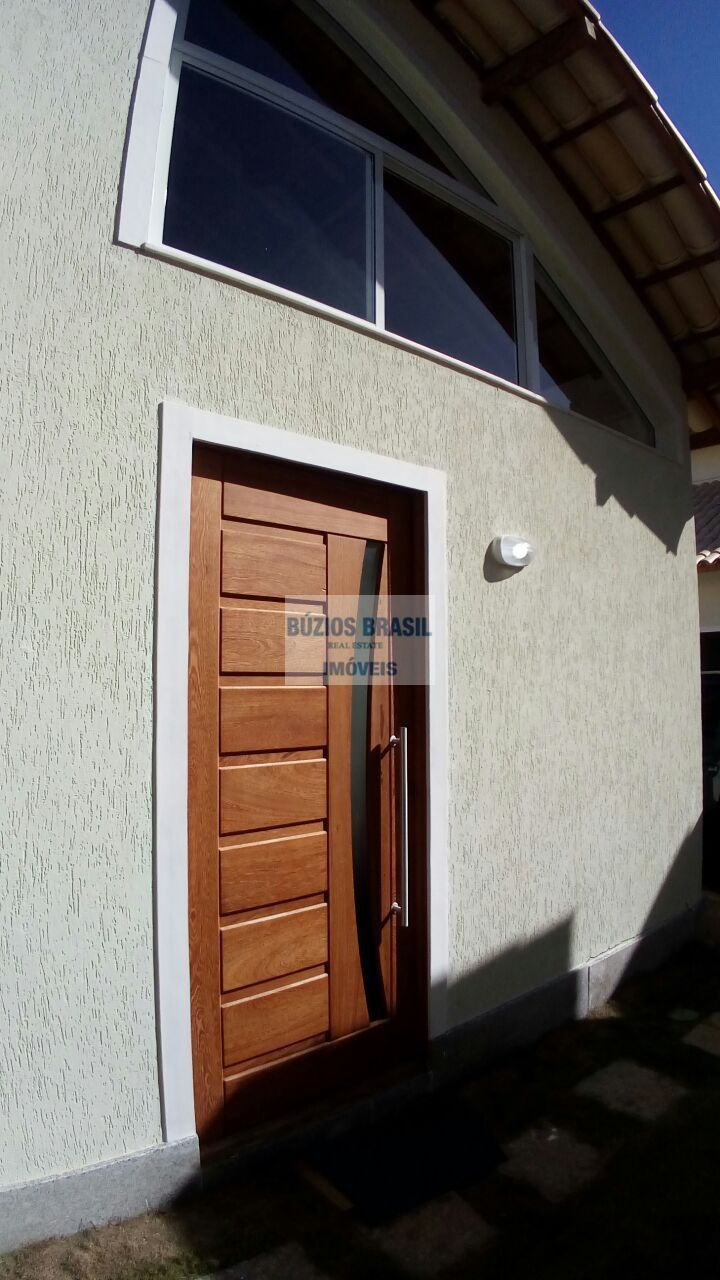 Casa em Condomínio à venda Geribá, Geribá 100m da praia,Armação dos Búzios - R$ 650.000 - VG18 - 7