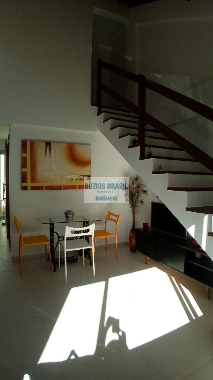 Casa em Condomínio à venda Geribá, Geribá 100m da praia,Armação dos Búzios - R$ 650.000 - VG18 - 8