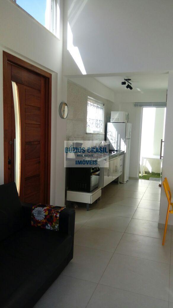 Casa em Condomínio à venda Geribá, Geribá 100m da praia,Armação dos Búzios - R$ 650.000 - VG18 - 9