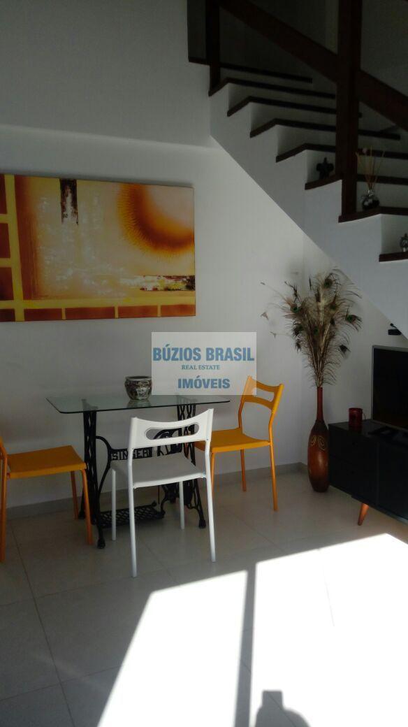 Casa em Condomínio à venda Geribá, Geribá 100m da praia,Armação dos Búzios - R$ 650.000 - VG18 - 10