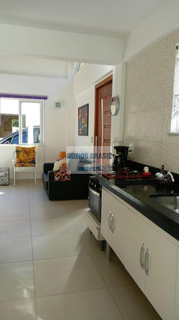 Casa em Condomínio à venda Geribá, Geribá 100m da praia,Armação dos Búzios - R$ 650.000 - VG18 - 12