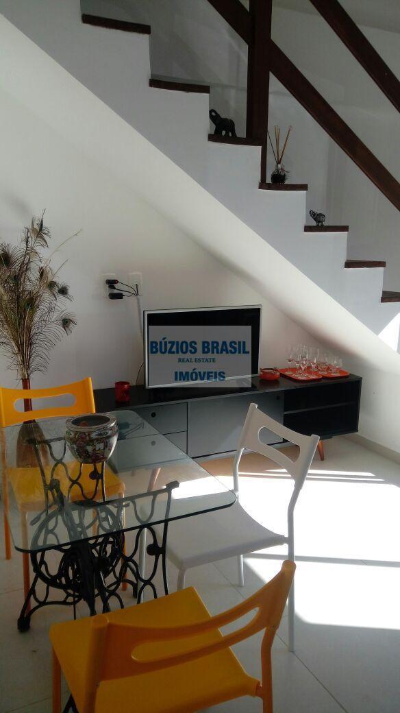 Casa em Condomínio à venda Geribá, Geribá 100m da praia,Armação dos Búzios - R$ 650.000 - VG18 - 13
