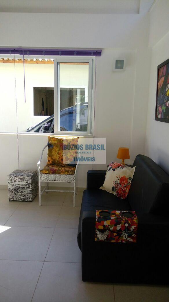 Casa em Condomínio à venda Geribá, Geribá 100m da praia,Armação dos Búzios - R$ 650.000 - VG18 - 14
