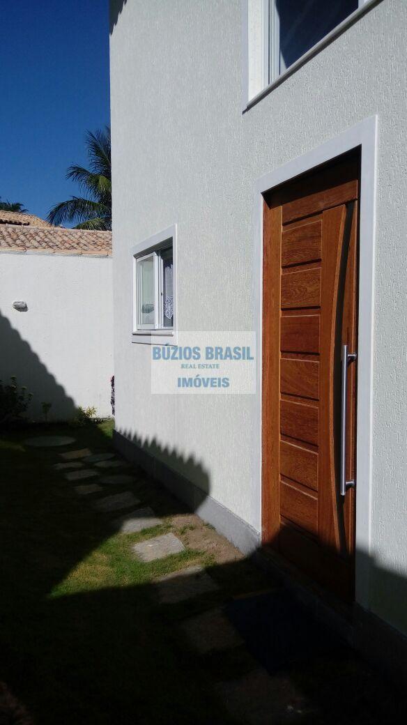 Casa em Condomínio à venda Geribá, Geribá 100m da praia,Armação dos Búzios - R$ 650.000 - VG18 - 15