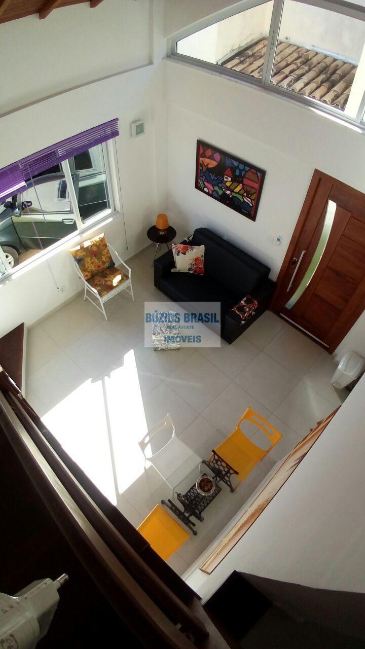 Casa em Condomínio à venda Geribá, Geribá 100m da praia,Armação dos Búzios - R$ 650.000 - VG18 - 17