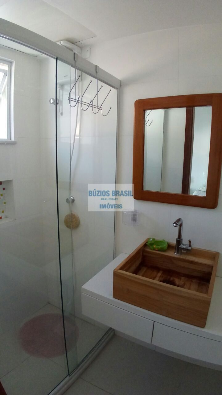 Casa em Condomínio à venda Geribá, Geribá 100m da praia,Armação dos Búzios - R$ 650.000 - VG18 - 19